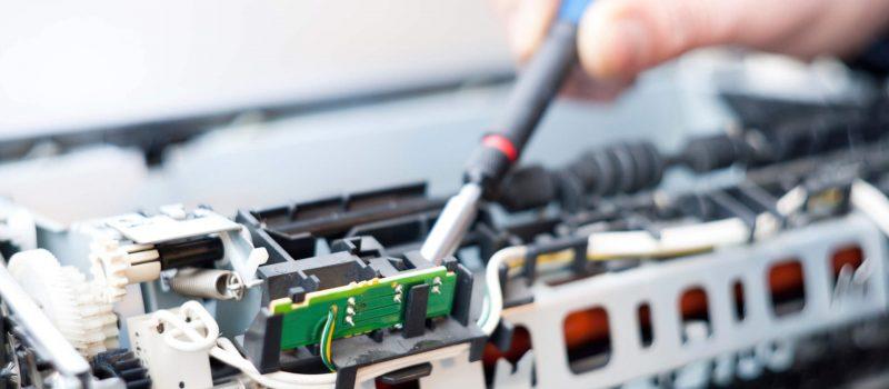 fotokopi makinesi teknik servis